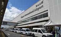 Glasgow Airport (GLA)