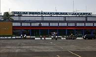 Halim Perdanakusuma Airport (HLP)