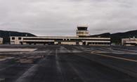 Harstad/Narvik Airport, Evenes (EVE)