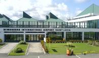 Hewanorra Airport (UVF)