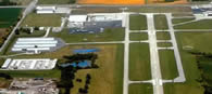 Johnson County Executive Airport