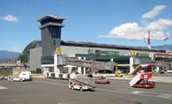 Juan Santamaria Airport (SJO)