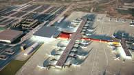 Keflavik Airport(KEF)