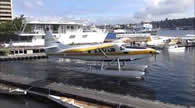 Kenmore Air Harbour Seaplane Base (LKE)