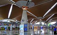 Kuala Lumpur Airport (KUL)
