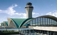Lambert-St. Louis Airport(STL)