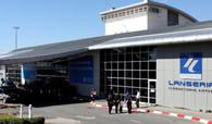 Lanseria Airport (HLA)