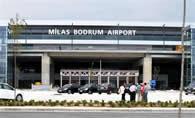 Milas-Bodrum Airport  (BJV)