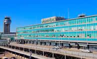 Montreal–Pierre Elliott Trudeau Airport (YUL)