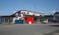 Narvik Airport, Framnes (NVK)