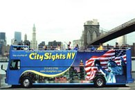 CitySights Bus