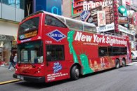 Bus tours in new york city reviews