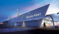 New Castle Airport(ILG)