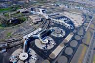 Newark (EWR) Liberty International Airport