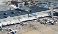 OR Tambo Airport (JNB)