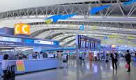 Osaka International Airport(Itami)