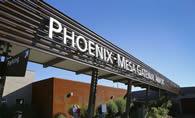 Phoenix-Mesa Gateway Airport(AZA)