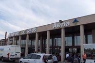 reus airport Airport