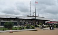 Roberts Airport (ROB)