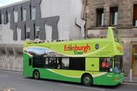 Royal Edinburgh Ticket with Hop-On Hop-Off Tours