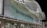 San Francisco InternationalAirport (SFO)