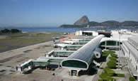 Santos Dumont Airport (SDU)