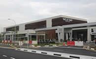 Seletar Airport (XSP)