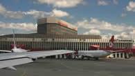 Sheremetyevo International Airport (SVO)