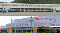 Subic Bay International Airport