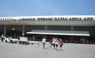 Sultan Abdul Aziz Shah Airport (SZB)
