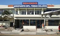Tobias Bolanos Airport (SYQ)