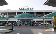 Tocumen Airport (PTY)