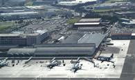Toluca Airport (TLC)