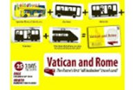 Vatican Rome Travel Card is Worth It?