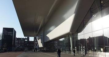 Stedelijk Museum in Amsterdam