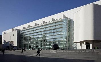 European Museum of Modern Art (MACBA)