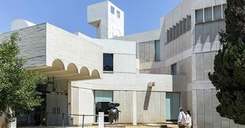 Fundació Joan Miró Museum