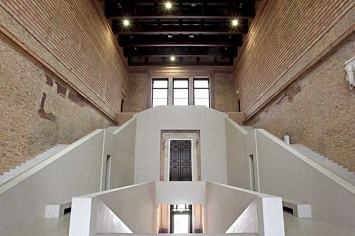 The Neues Museum