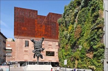 Caixa Forum Museum