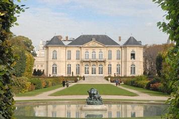 Musée National Rodin