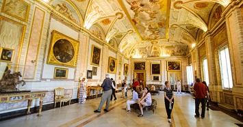 Galleria Borghese Museum
