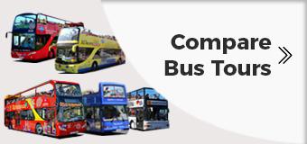 Best Hop on Hop off Bus Tours