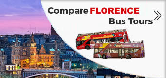 Best Florence Hop on Hop Off Bus Tours