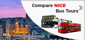 Best Nice Hop on Hop Off Bus Tours
