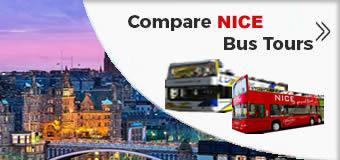 Nice Bus Tours