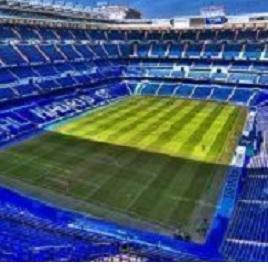 Madrid Santiago Bernabeu Stadium & Hop on Hop off Bus Tour Combo