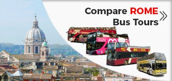 ROME HOP-ON-HOP-OFF BUS TOURS