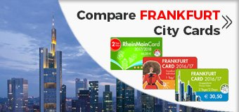 Frankfurt card / pass is Worth It