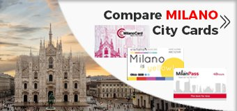 Milan city pass / Milan card is Worth It