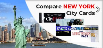 New York Pass vs New York City pass